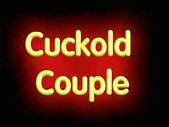 Cuckold Clean-up!!