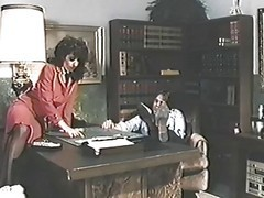 Crystal Breeze - The Perfect Secretary