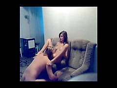 Spy Cam(cute young teen) Fuck