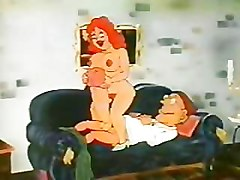 Funny Porn Toons
