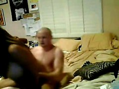 Fucked this Married Latina Wife on Hidden Cam