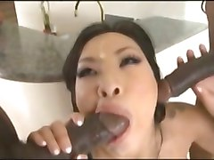 LPL - asian bitch loves the BBC