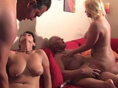 German Mature Swingers