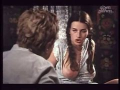 Sex Comedy Funny German Vintage 11