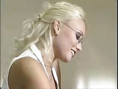 Office (blow)job