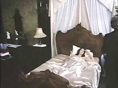 kay parker abigail clayton paul thomas in classic porn video