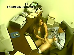 Incredible Homemade record with Handjob, Hidden Cams scenes