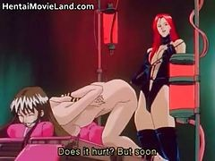 Amazing Horny Hentai For The Real Lover Part4