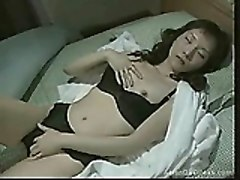 Asian Slut Gets Banged Hard