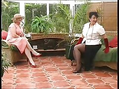 Daphne And Sophia More Village Ladies A Amp 039 Strippin