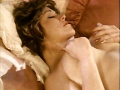 Classic Interracial Marilyn Chambers And A Bbc