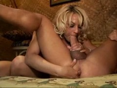 Sindy Blowjob
